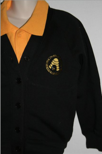 Flitwick Lower School Cardigan